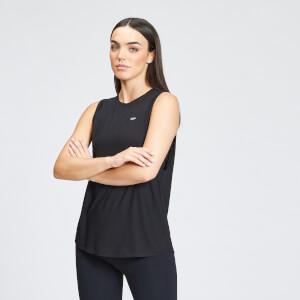 MP Women's Essentials Training Drop Armhole Vest - Black