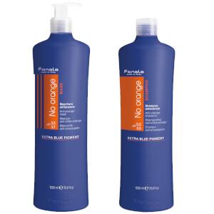 Fanola No Orange Supersize Duo 2 x 1000ml