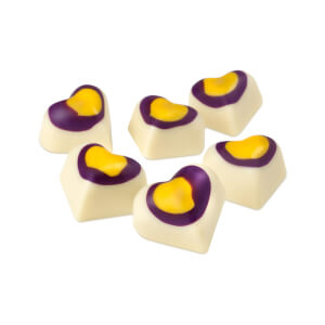 Passion Fruit Heart Selector