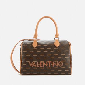 Valentino Bags Women's Liuto Shopper Tote Bag - Tan/Multi