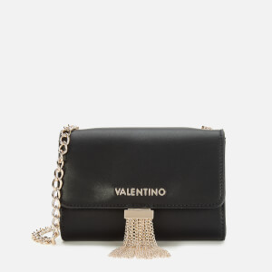 Valentino Bags Women's Piccadilly Small Shoulder Bag - Black