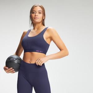 MP Women's Power Ultra Sports Bra - Galaxy Blue