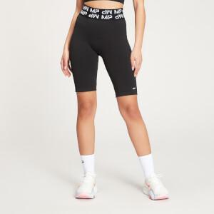 MP Women's Curve Cycling Shorts - Black