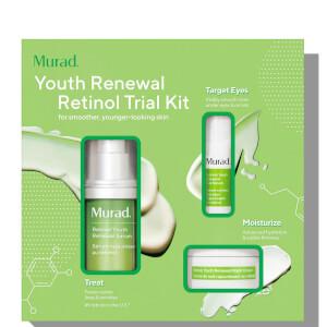 Murad Youth Renewal Retinol Trial Kit (Worth $98.00)
