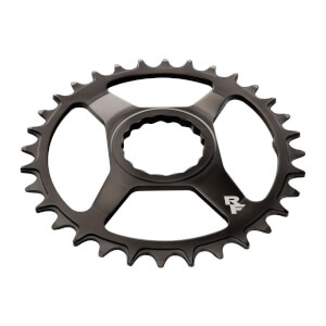 Race Face Direct Mount Steel Narrow Wide Chainring