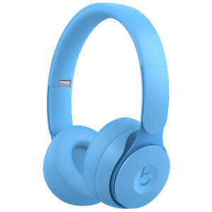 Beats Solo Pro Matt Collection - Light Blue