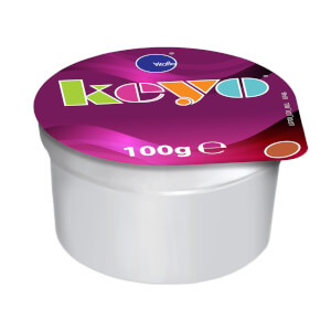 Keyo™ - Chocolate - 48x100g e