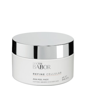BABOR Doctor BABOR Refine Rx Aha Peel Pads 100ml
