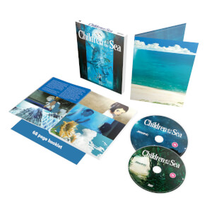 Children of the Sea - Collector's Dual Format Edition