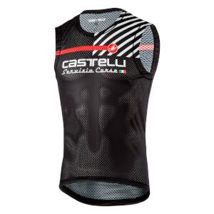 Castelli Women's Pro Mesh Sleeveless Jersey