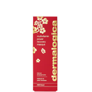 Dermalogica Limited Edition Lunar New Year Multi-Vitamin Power Recovery Mask 2.5 oz