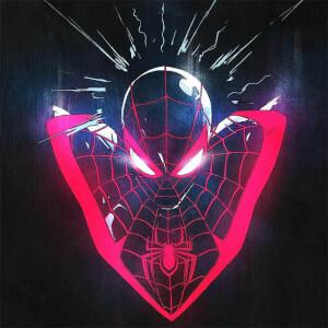 Mondo Marvel's Spider-Man: Miles Morales 2LP