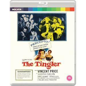 The Tingler (Standard Edition)
