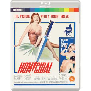 Homicidal (Standard Edition)