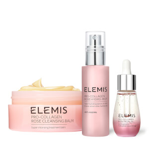 Elemis Pro-Collagen Rose Power Bundle