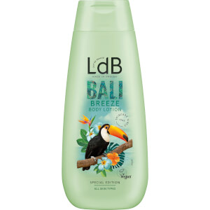 LdB Bali Breeze Body Lotion