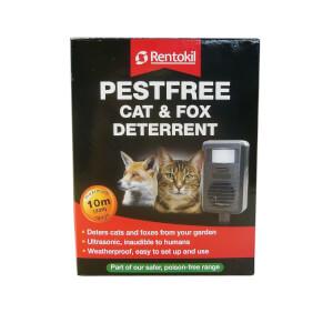 Pestfree Cat Fox Deterrent