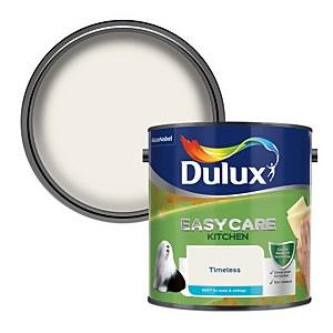 Dulux Easycare Kitchen Timeless - Matt Emulsion Paint - 2.5L