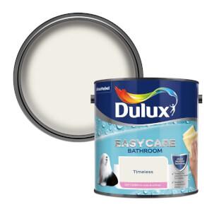 Dulux Easycare Bathroom Timeless Soft Sheen Paint - 2.5L