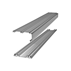 Silver Track Set (W)2692mm