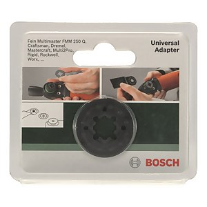 Bosch Pmf Universal Adapter