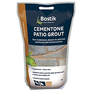Cementone Patio Grout - Natural