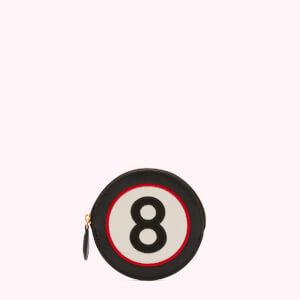 Bingo ラウンド コインパース ブラック