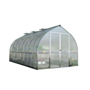 Palram  Bella Silver Greenhouse - 8 x 16ft