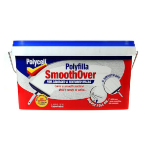 Polycell Polyfilla Smoothover - 5L