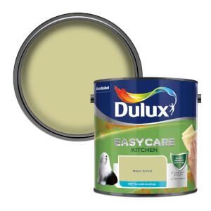 Dulux Easycare Kitchen Melon Sorbet - Matt Emulsion Paint - 2.5L