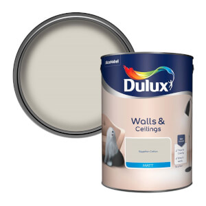 Dulux Egyptian Cotton - Matt Emulsion Paint - 5L