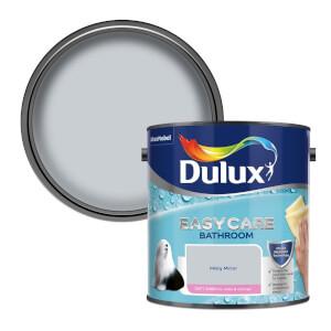 Dulux Easycare Bathroom Misty Mirror - Soft Sheen Emulsion Paint - 2.5L
