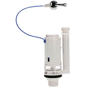 Fluidmaster Lever Dual Flush Valve