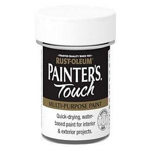 Rust-Oleum Painters Touch Enamel Antique Gold - 20ml