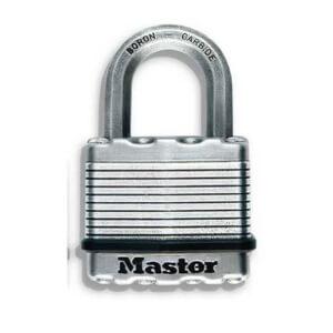 Master Lock Excell Padlock - 64mm