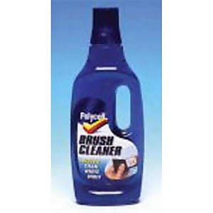 Polycell Brush Cleaner - 1L