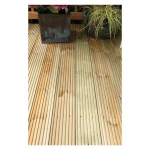 Forest Value Deckboard - Pack of 50