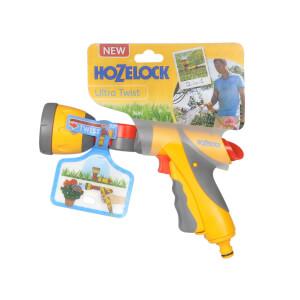 Hozelock Ultra Twist Gun