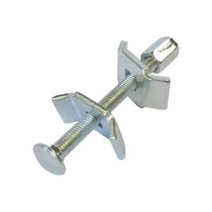 ZP worktop connector 65mm pk2