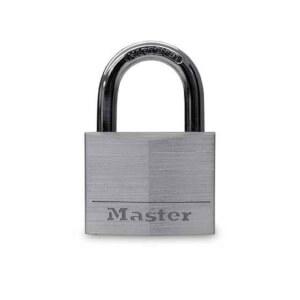 Master Lock Aluminium Padlock - 50mm