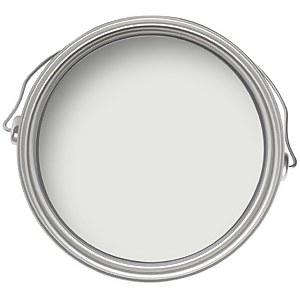 Crown Breatheasy Seldom Seen - Matt Standard Emulsion Paint - 5L