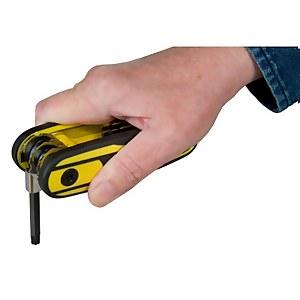 Stanley Fatmax Locking Key Set Hex Metric