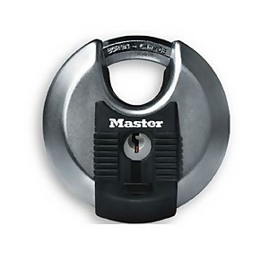 Master Lock Excess Padlock - 70mm - ABS Protection