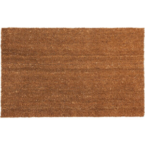 Rolled Plain PVC Coir