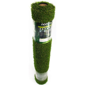 Value Artificial Grass 4m X 2m Roll