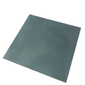 Multi-purpose Grey Rubber Paver