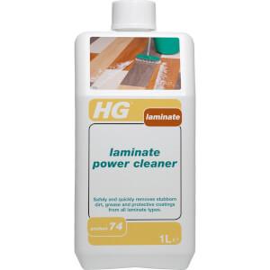HG Laminate Power Cleaner