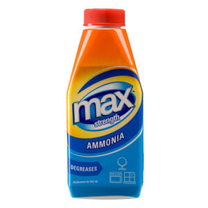 Max Strength Ammonia - 500ml
