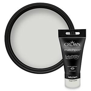 Crown Breatheasy Kitchen -  Sugar Bowl -  Matt Paint -  40ml