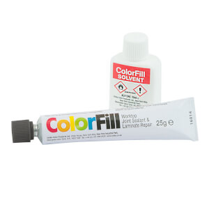 Unika Colorfill And Solvent Mouse Dust - 25g